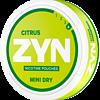 ZYN Citrus Mini Strong