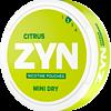Zyn Citrus Mini Dry Normal