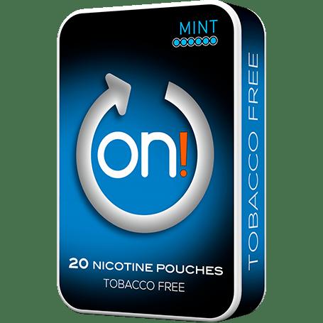 On! Mint 6 mg