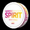 Nordic Spirit Berry CitrusSlim Strong