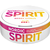Nordic Spirit Berry Citrus Slim Normal