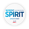 Nordic Spirit True White Mint Slim Strong