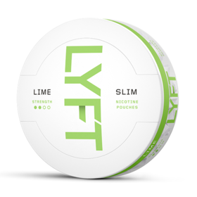 Lyft Lime Slim Normaali