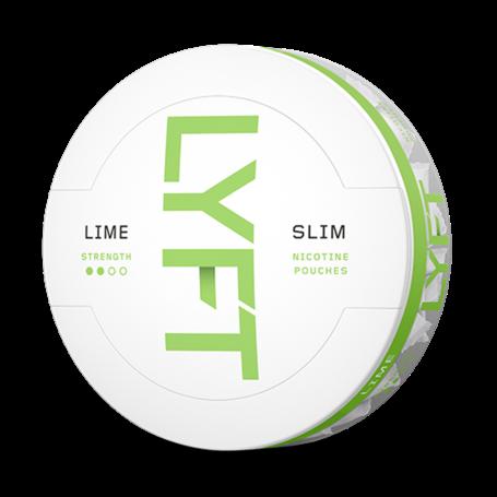 Lyft Lime