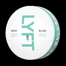 Lyft Mint Slim Normal
