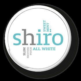 Shiro Sweet Mint Slim Normal