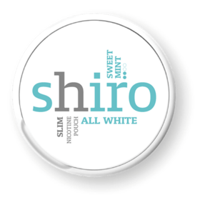 Shiro Sweet Mint Slim Normal