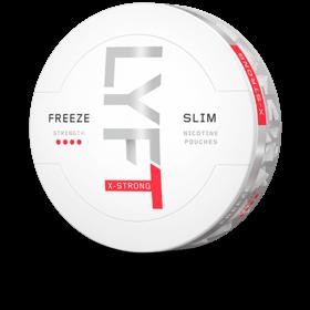 Lyft Freeze Slim Strong