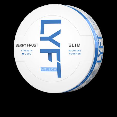 Lyft Berry Frost Mellow Slim Normal