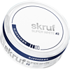 Skruf Super White Slim Blackberry #2 Slim Normal