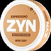 Zyn Espressino Mini Dry Normal