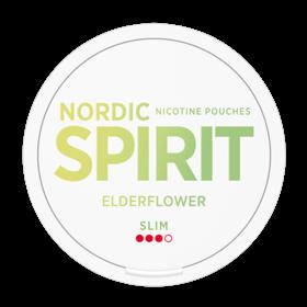 Nordic Spirit Elderflower Slim Stark