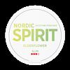 Nordic Spirit Elderflower Slim Strong