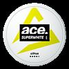 Ace SuperWhite Citrus Slim Stark