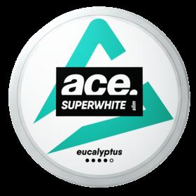 Ace Superwhite Eucalyptus Slim Normal