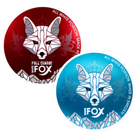 Foxpack Nicotine Pouches