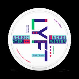 Lyft Nordic Winter Slim Normal