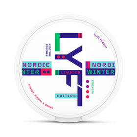 Lyft Nordic Winter Slim Normal