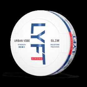 Lyft Urban Vibe Slim Strong