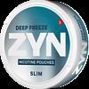 Zyn Deep Freeze Slim Extra Strong