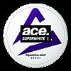 Ace Superwhite Liquorice Slim Stark