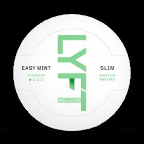 Lyft Easy Mint Mellow Slim Normal