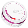 Skruf Super White Blackcurrant #3 Slim Strong