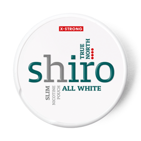 Shiro True North Slim Extra Strong