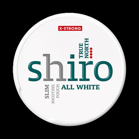 Shiro True North Slim Extra Stong