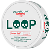 LOOP Jalapeno Lime Strong Slim Stark