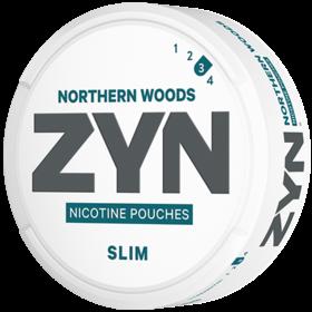 ZYN Northern Woods Slim Normal