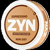 ZYN Dry Espressino Mini Strong