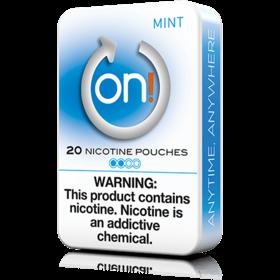 On! Mint 2 mg Mini Light