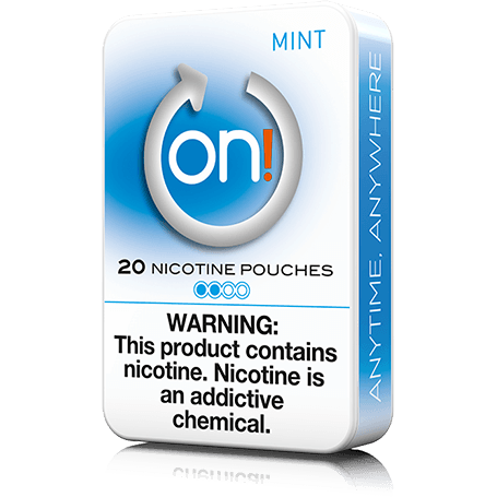 Nikotiinipussit