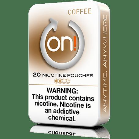 On! Coffee 2 mg