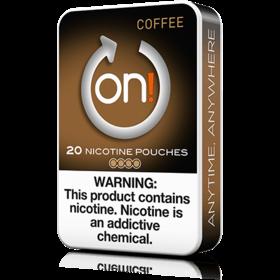 On! Coffee 4 mg Mini Normal
