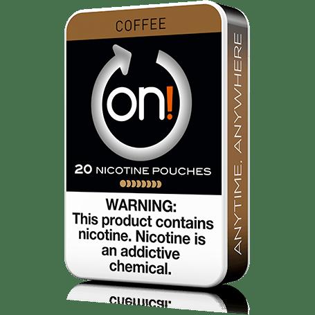 On! Coffee 8 mg