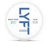 Lyft Berry Frost Mellow 4 mg Slim Normal
