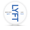 Lyft Berry Frost 6 mg Slim Normal