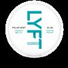 Lyft Polar Mint Mellow 4 mg Slim Normal