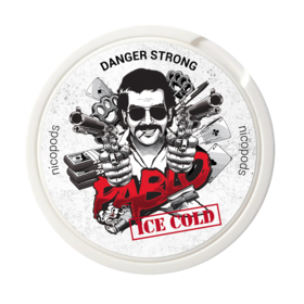Pablo Ice Cold Slim Extra Strong