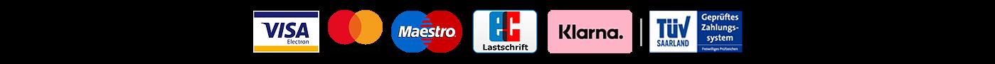 Trust Logos DE