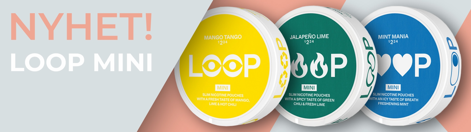 Loop Nyhet