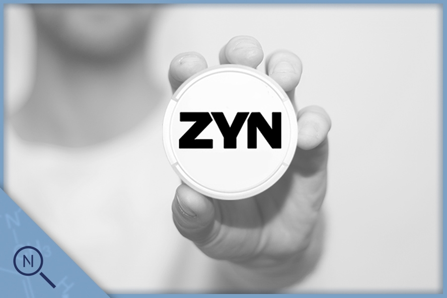 Brand guide Zyn Nicotine Pouches
