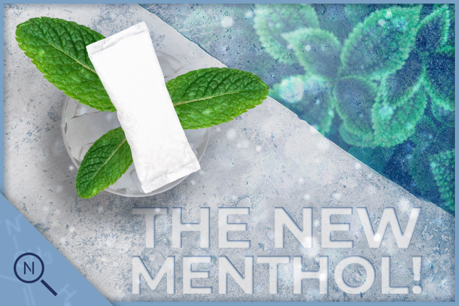 Das Menthol-Verbot und Minz-Nikotinbeutel