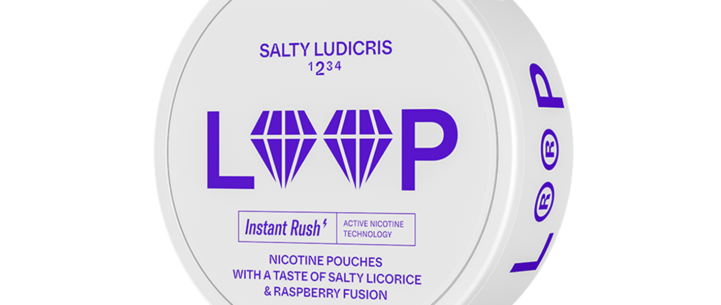 Loop Salty Ludicris Review