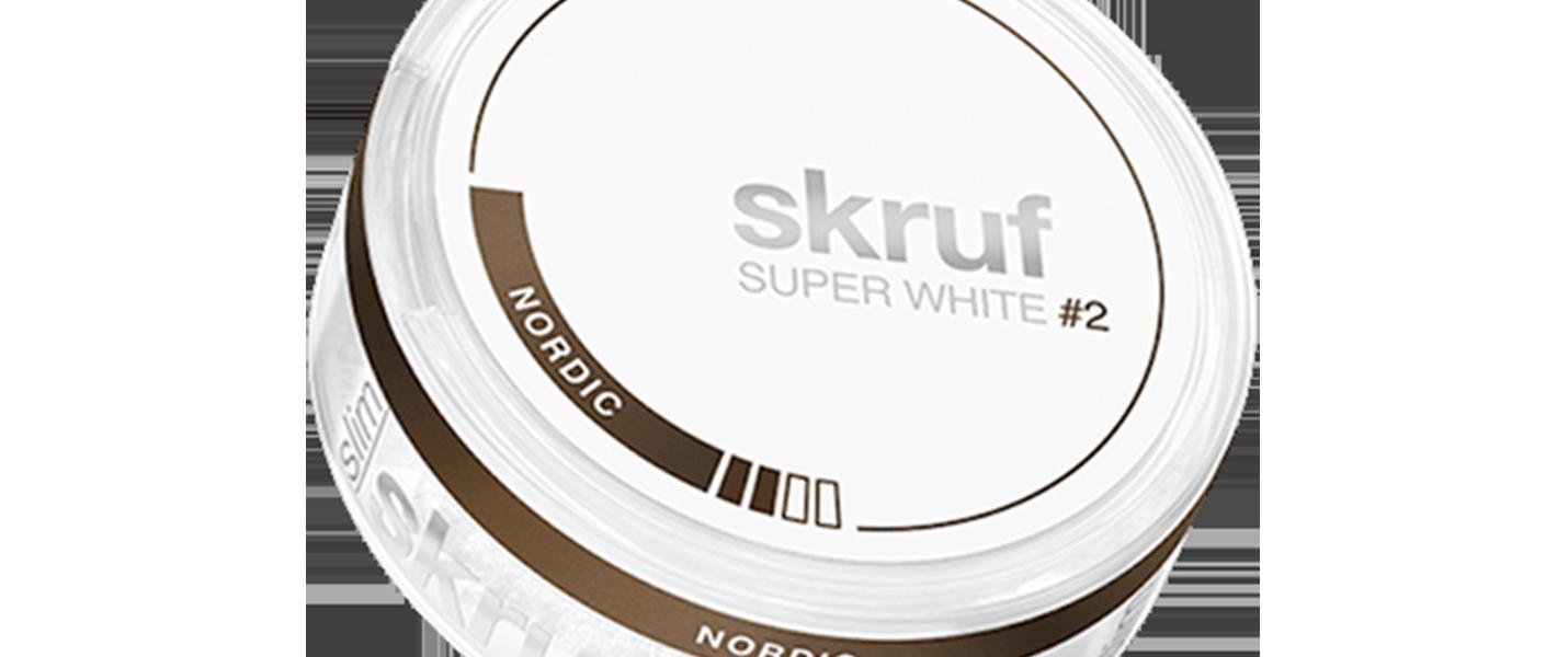 Skruf Nordic Liquorice Review