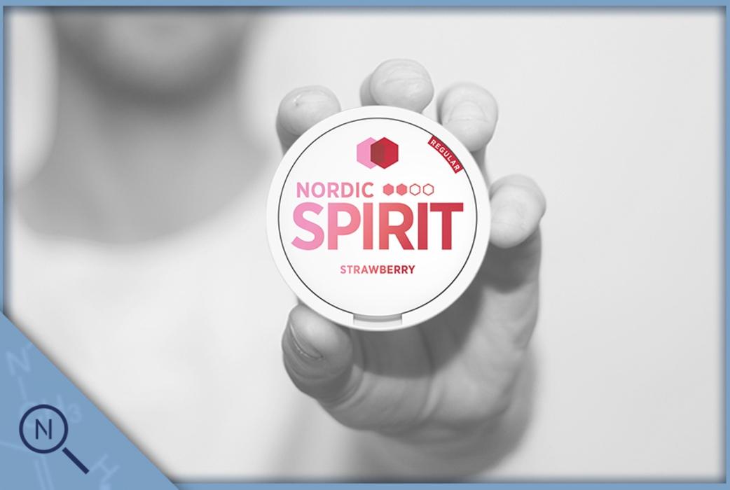 Was ist Nordic Spirit?