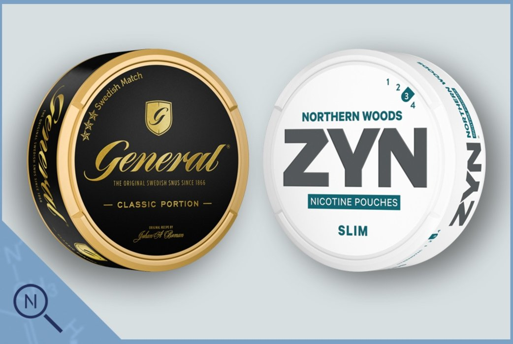 What is the difference between snus and nicotine pouches? A guideline