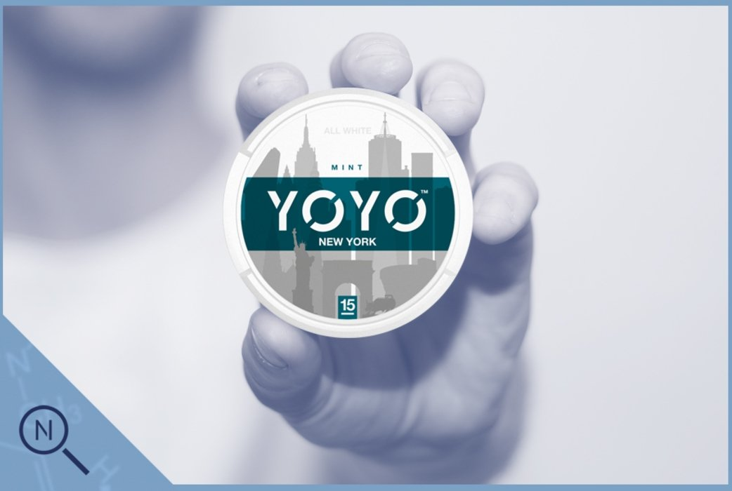 What is YOYO